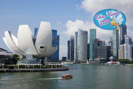 Văn hoá, phép lịch sự và dịch vụ y tế tại Singapore.