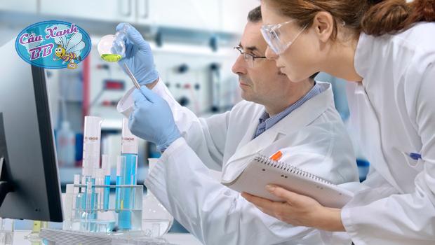 Học ngành Khoa học đời sống tại Đại học Khoa học ứng dụng HAN để giúp cuộc sống tốt đẹp hơn