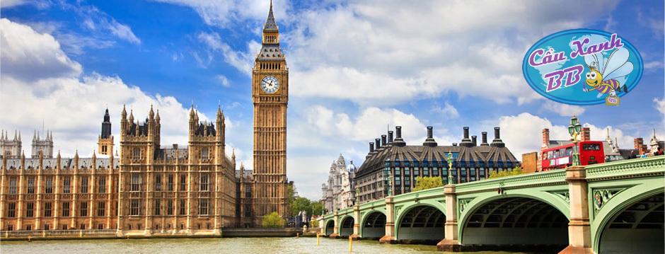 Tặng 10 suất phí xin visa du học Anh Quốc tại một loạt các trường đại học uy tín UK