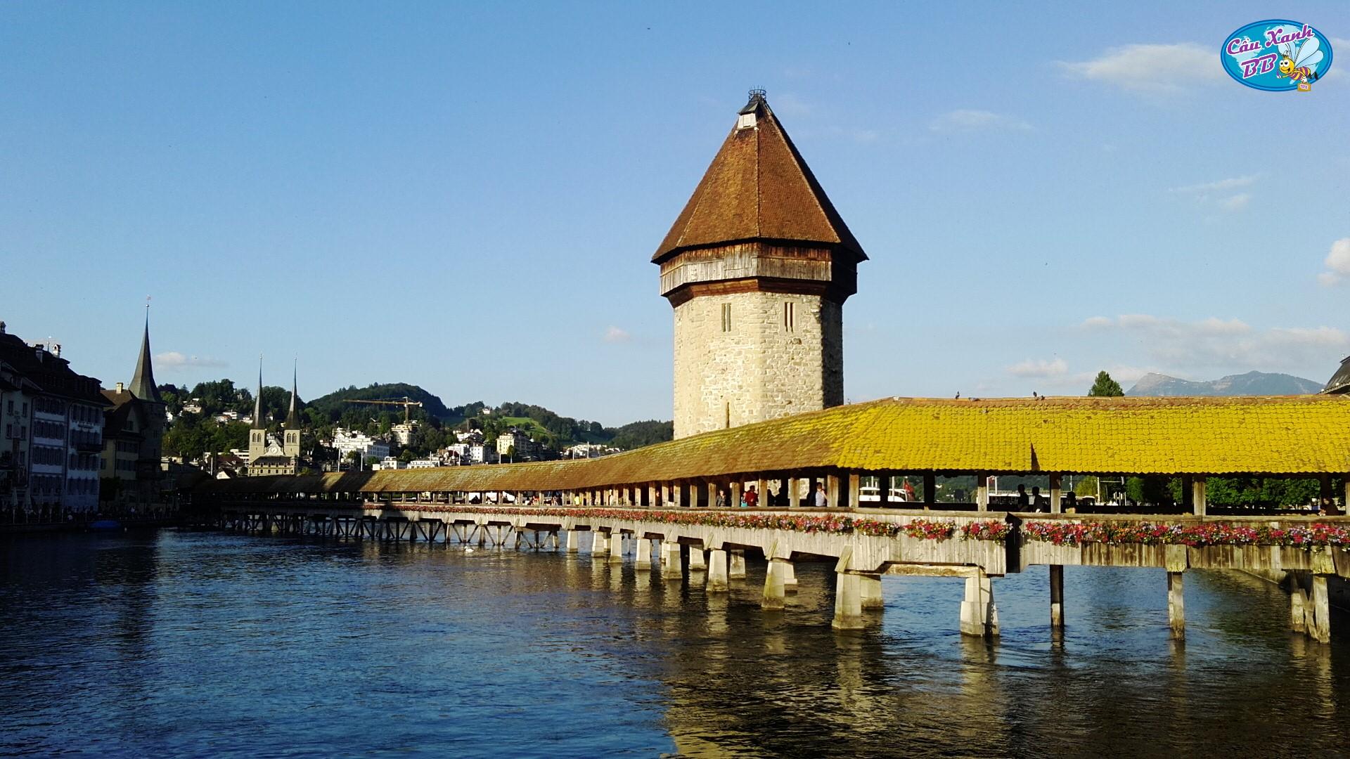 Cuộc sống của người nước ngoài trên đất nước Thuỵ Sĩ như thế nào?