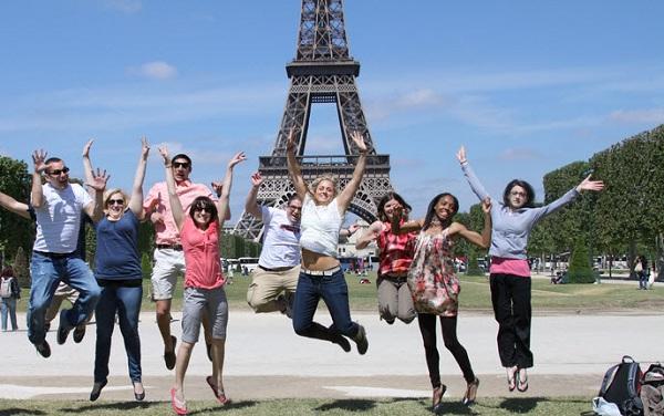 Lộ trình đến Pháp không còn khó khăn nhờ Tư vấn du học Pháp