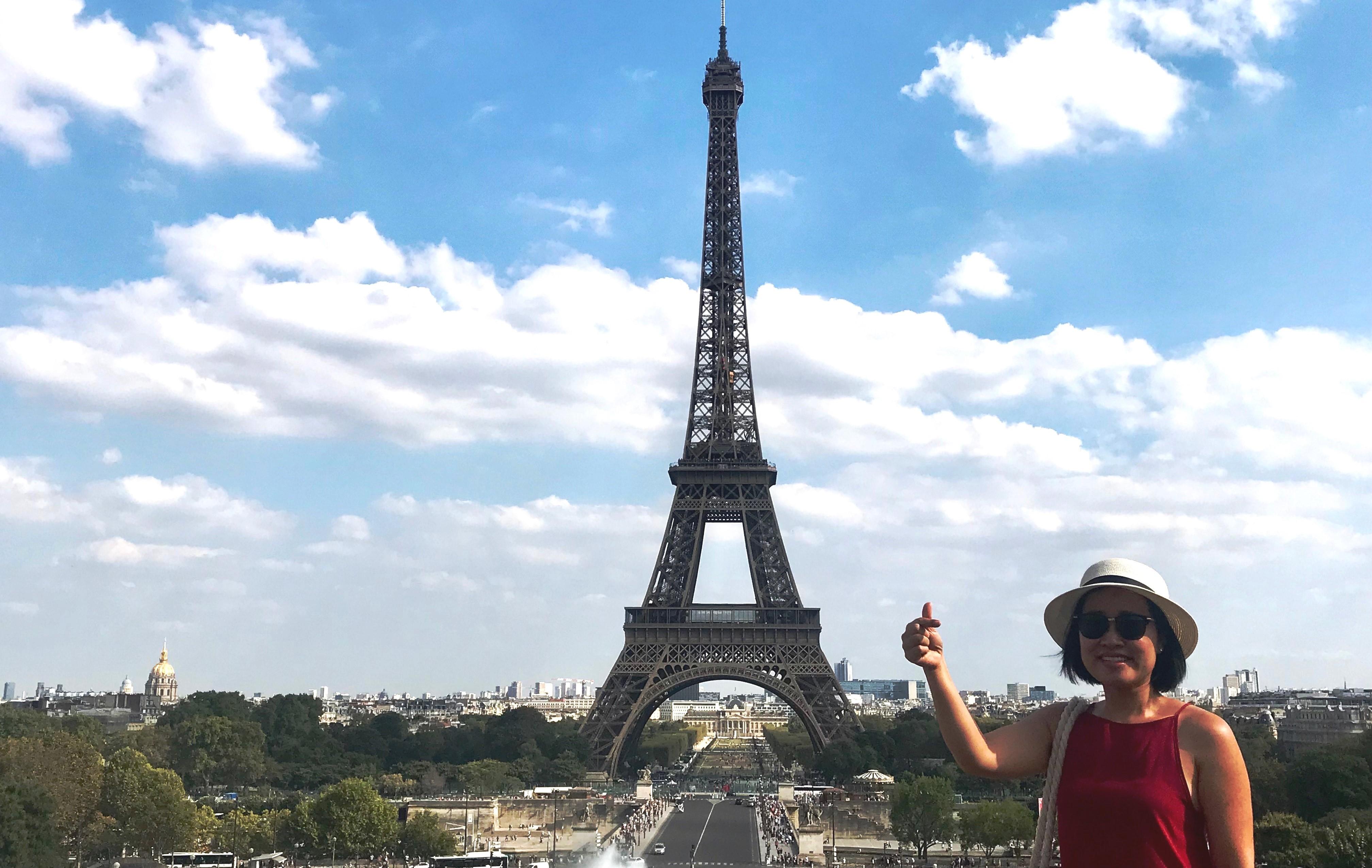 Bạn muốn có thể du học Pháp học tiếng Pháp mà không mất học phí hay sinh hoạt phí?