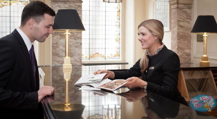 Làm CV – sơ yếu lí lịch để xin thực tập như thế nào?