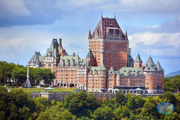 Du học Canada tại tỉnh bang Quebec