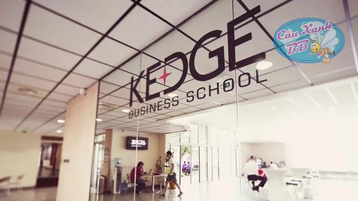 Gặp gỡ trực tiếp với trường Kedge giành cho các bạn quan tâm tới du học Pháp.