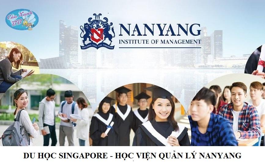 Du học Singapore ngành mầm non, xây dựng, hậu cần, DLKS tại Nanyang Singapore