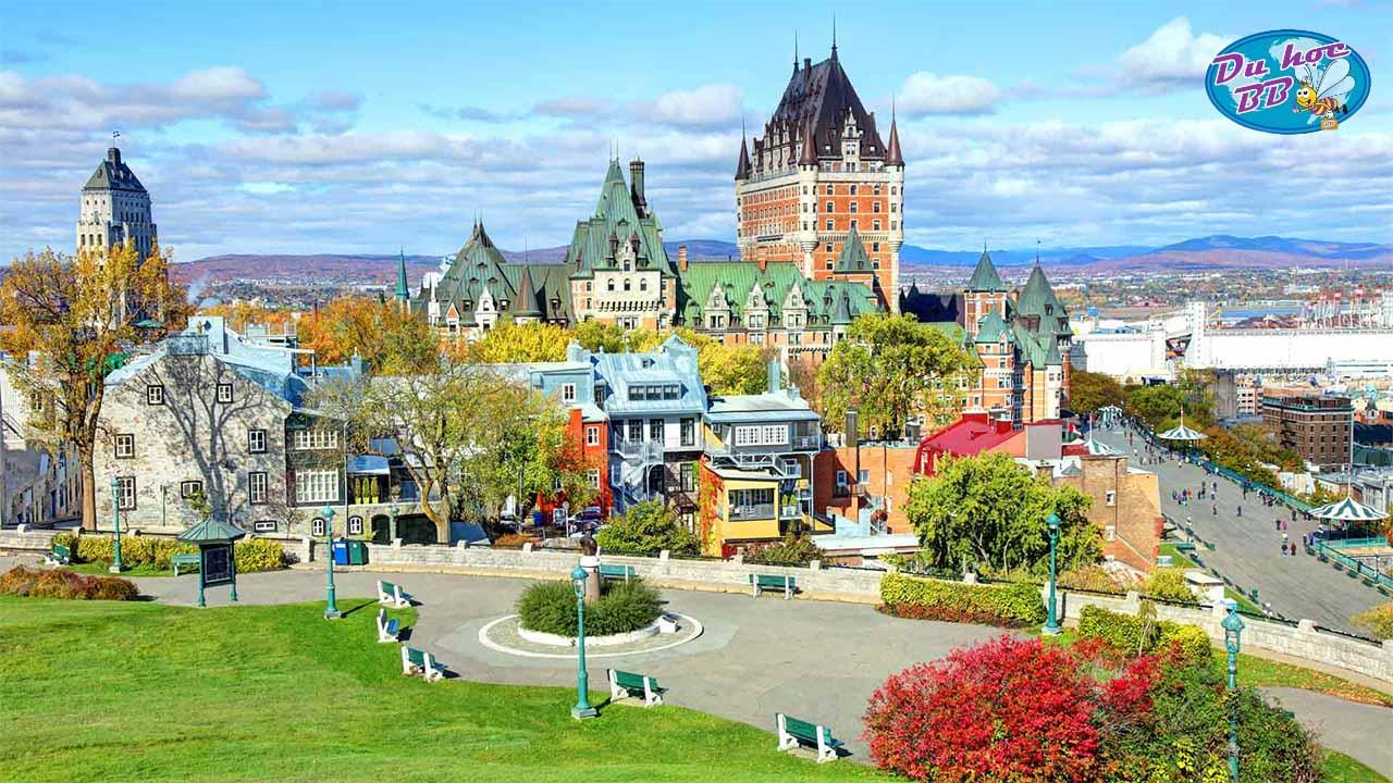 Chương trình du học nghề Canada tại Montreal, Québec bằng tiếng Pháp hoặc tiếng Anh