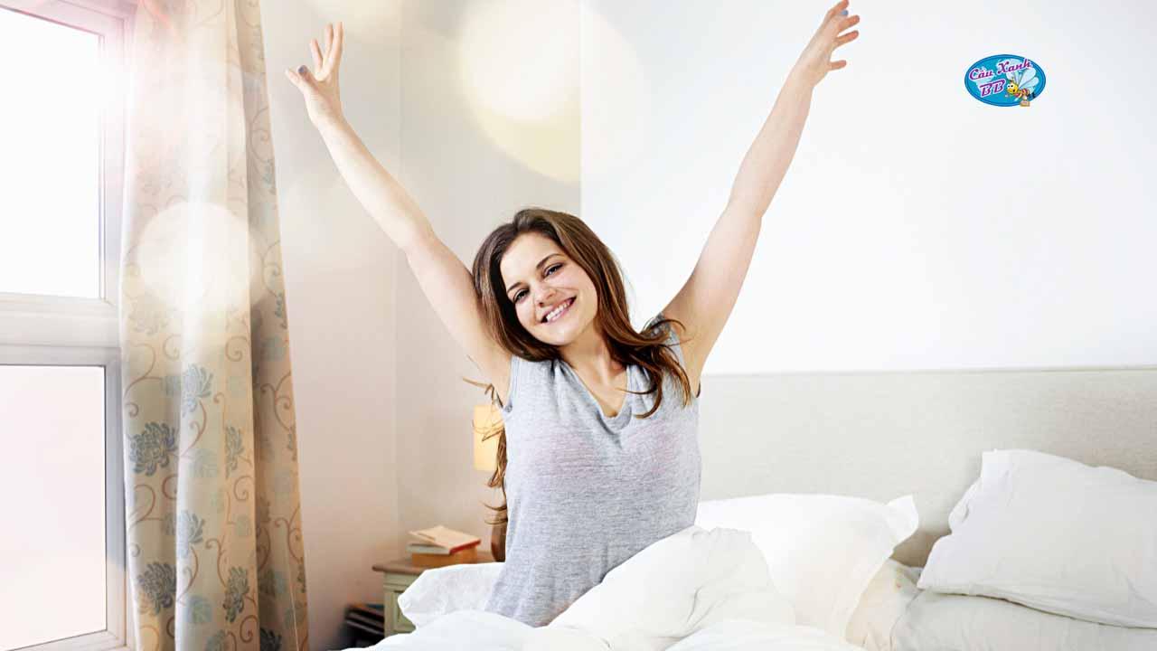 Làm gì mỗi sáng để tăng cường sức khỏe tinh thần?