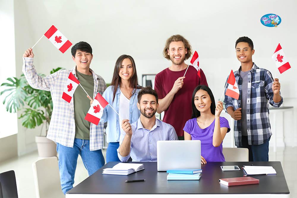 Tại sao lựa chọn du học Canada tại thành phố Toronto?
