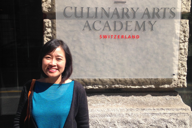 Bếp trưởng xanh – dẫn đầu lĩnh vực ẩm thực hiện đại