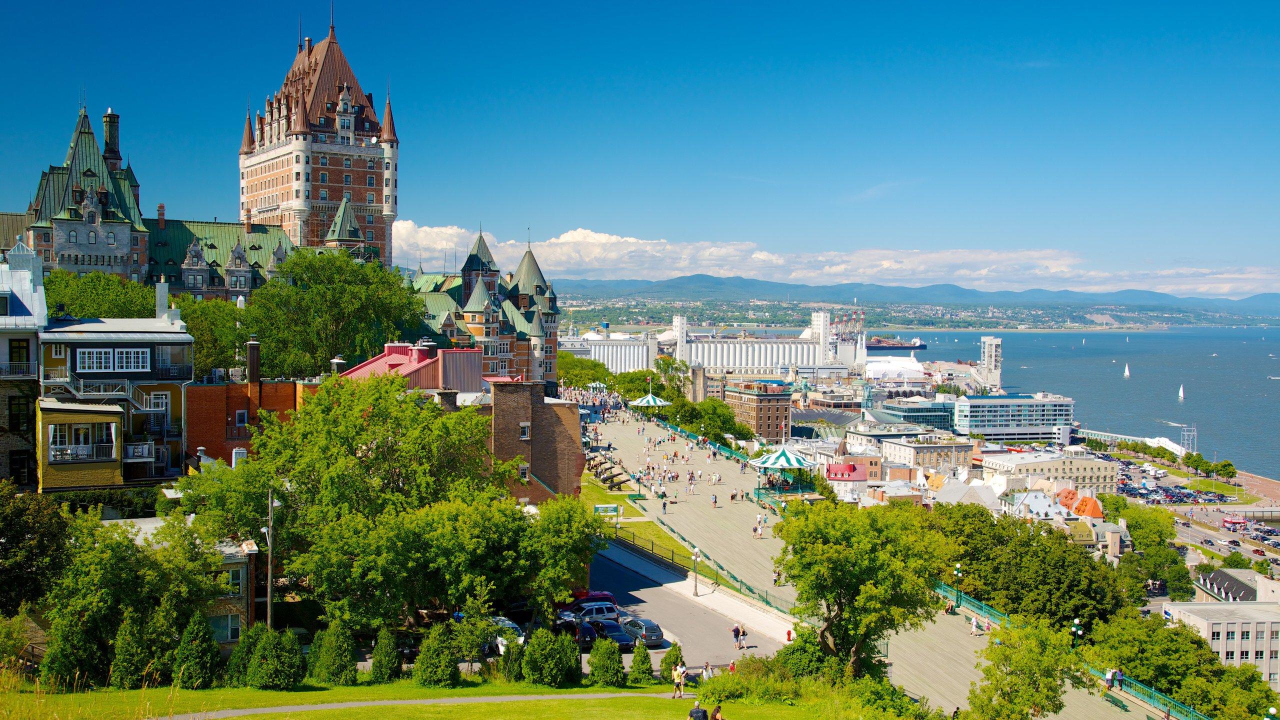 Du học nghề ở Canada bằng tiếng Pháp, cơ hội việc làm và định cư tại Québec